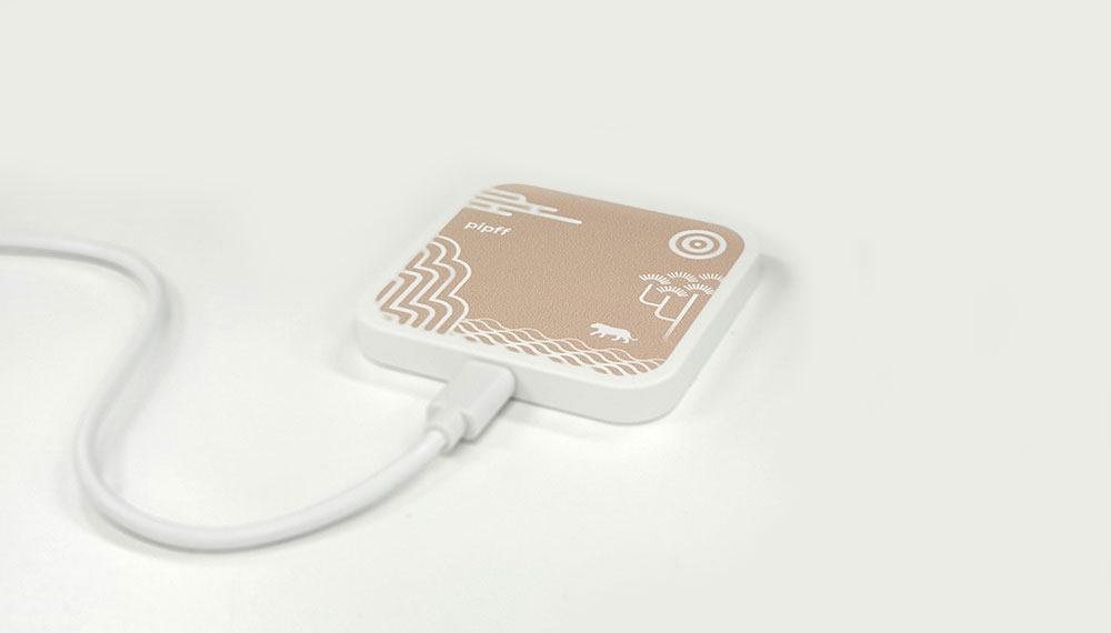 Paradise Wireless Charger